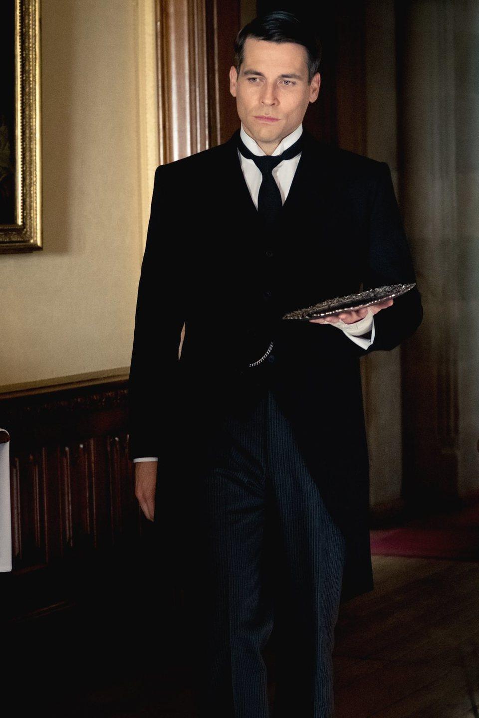 Downton Abbey, fotograma 21 de 40