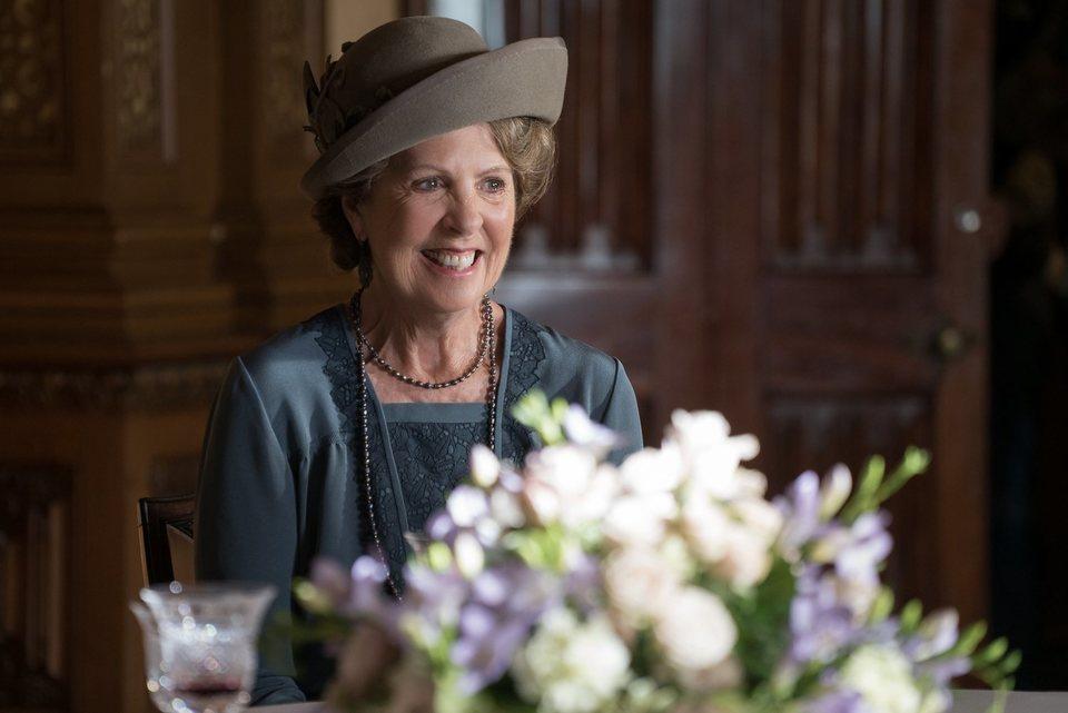 Downton Abbey, fotograma 33 de 40