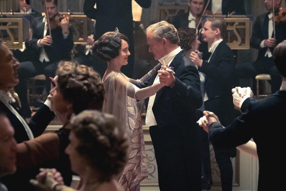 Downton Abbey, fotograma 38 de 40