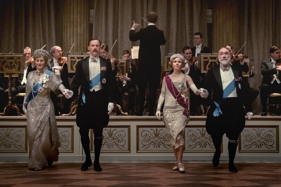 Downton Abbey, fotograma 37 de 40