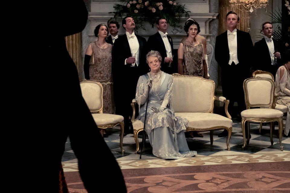 Downton Abbey, fotograma 36 de 40