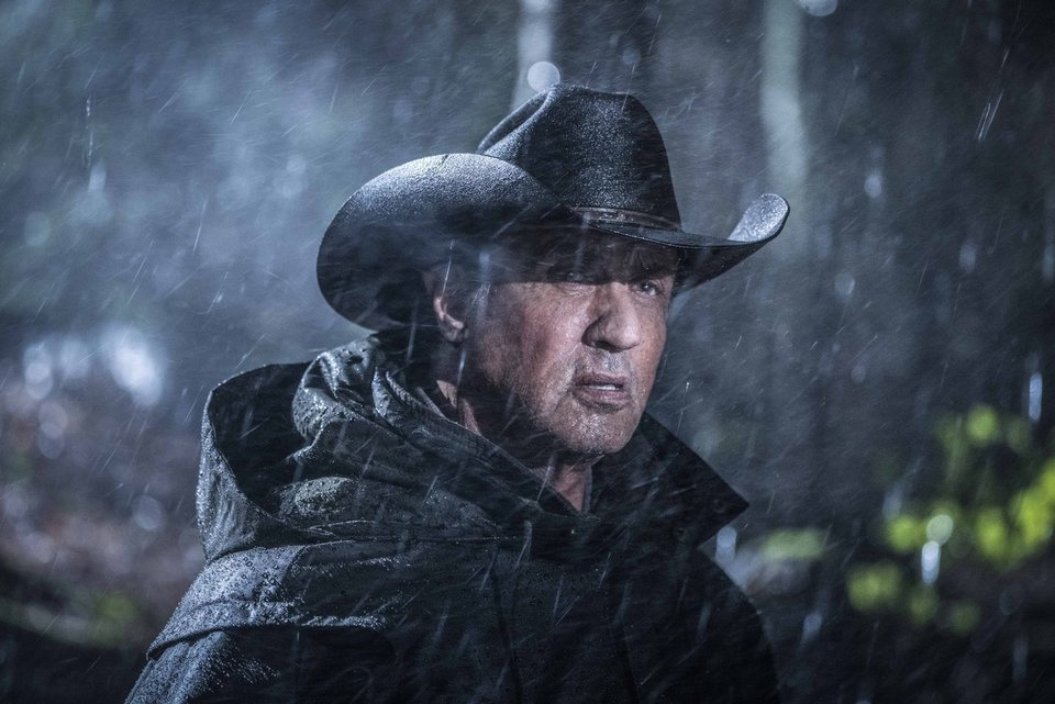 Rambo: Last Blood, fotograma 2 de 24