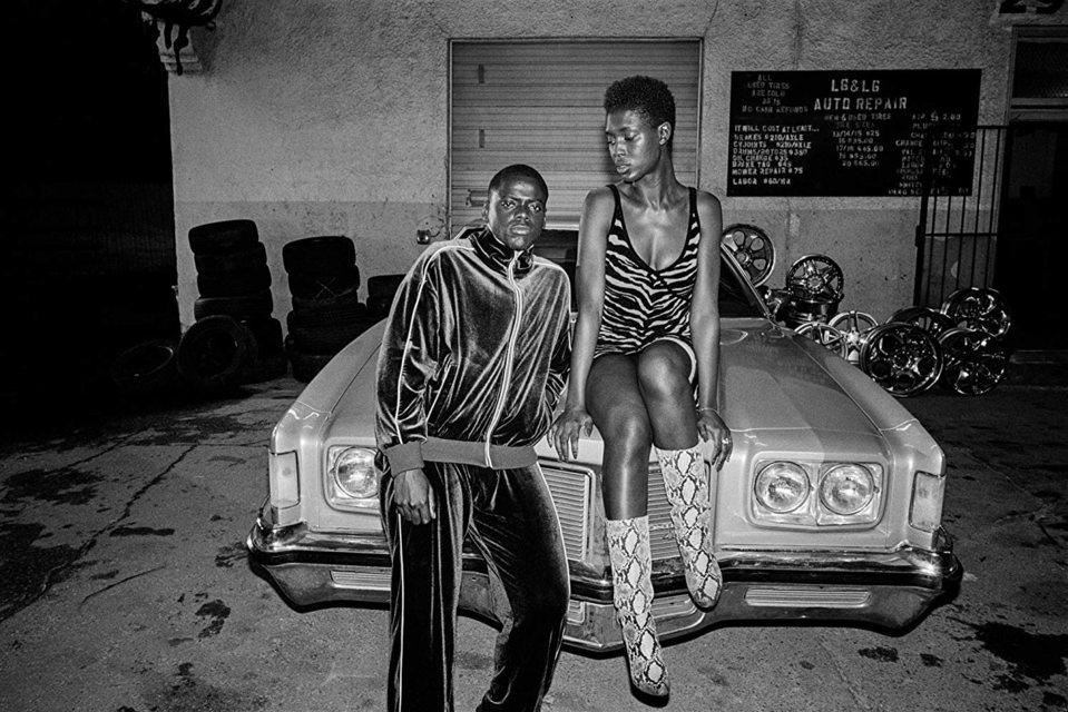 Queen & Slim, fotograma 1 de 23