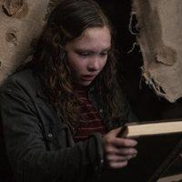 'Historias de miedo para contar en la oscuridad'