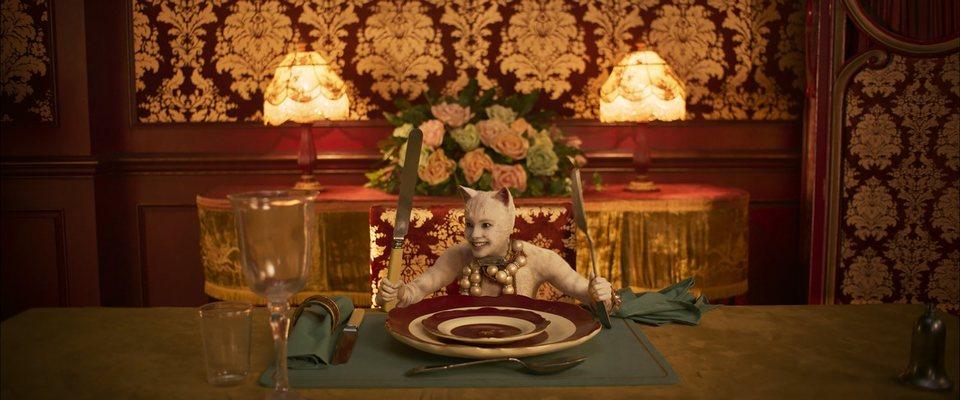 Cats, fotograma 6 de 11