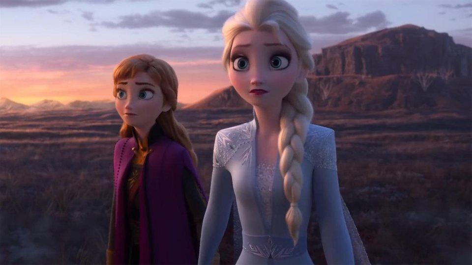 Frozen 2, fotograma 8 de 18