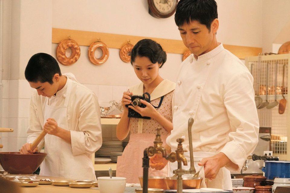 El cocinero de los últimos deseos, fotograma 6 de 6