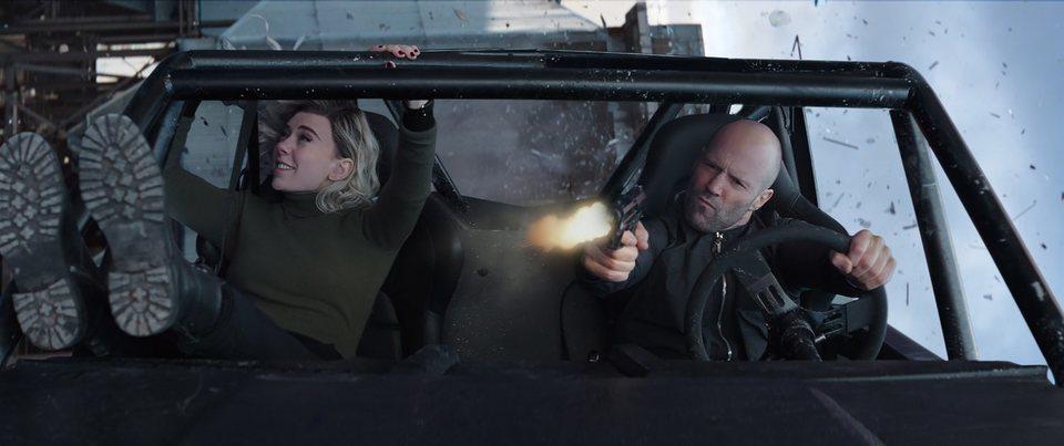 Fast & Furious: Hobbs & Shaw, fotograma 34 de 39