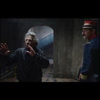 'El oficial y el espía'