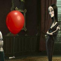 La familia Addams