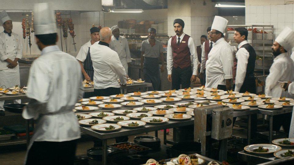 Hotel Bombay, fotograma 13 de 13
