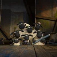Granjaguedon: La oveja Shaun
