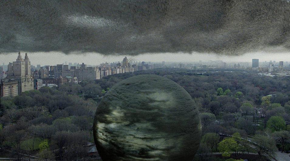 Ultimátum a la Tierra, fotograma 3 de 14
