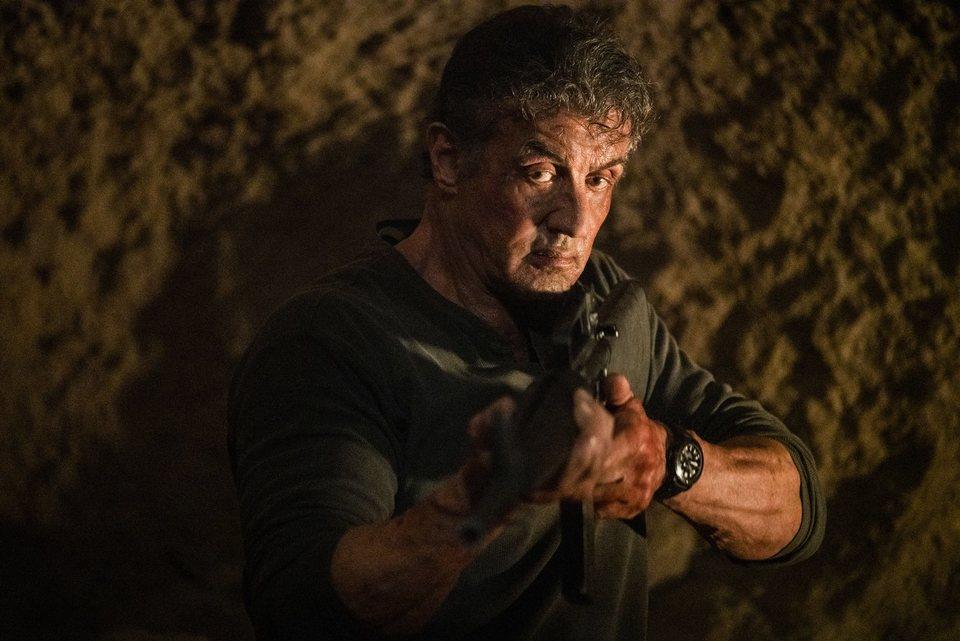 Rambo: Last Blood, fotograma 18 de 24