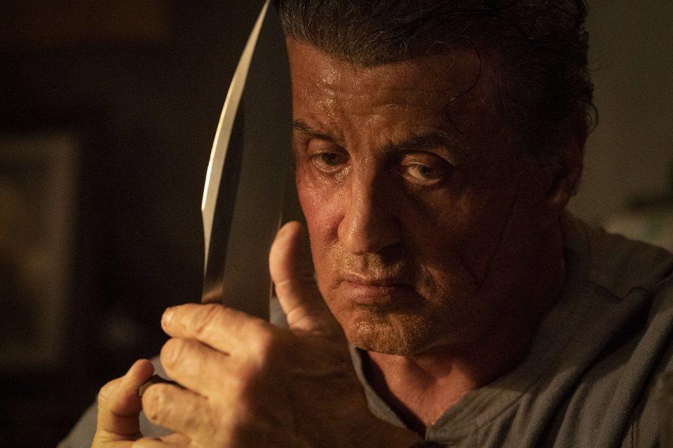 Rambo: Last Blood, fotograma 10 de 24