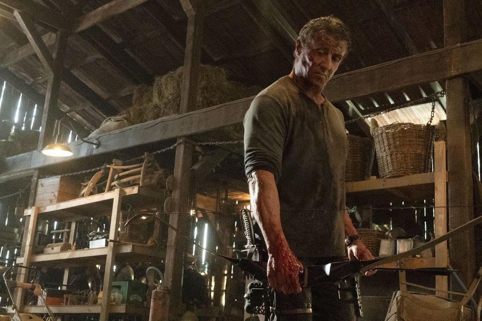 Rambo: Last Blood, fotograma 8 de 24