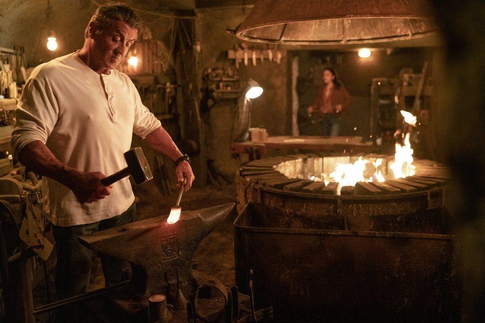 Rambo: Last Blood, fotograma 7 de 24