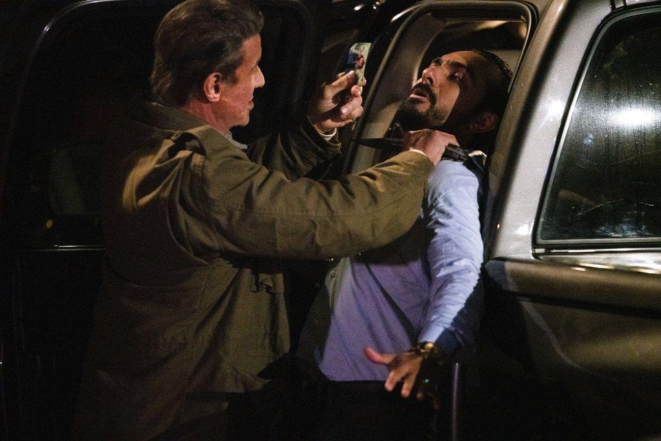 Rambo: Last Blood, fotograma 6 de 24