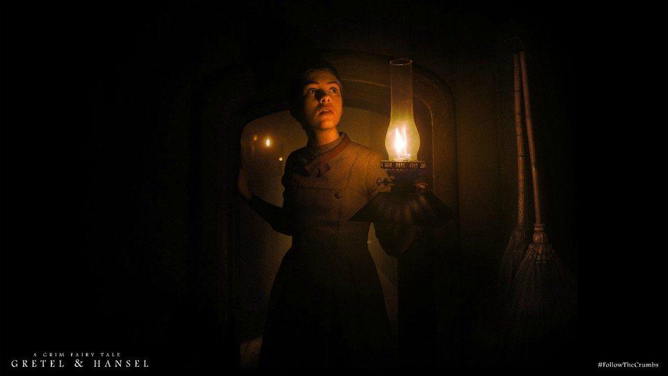 Gretel y Hansel, fotograma 1 de 31
