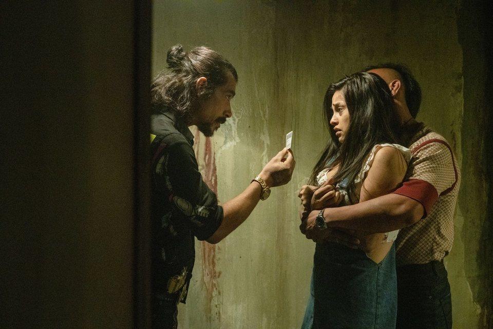 Rambo: Last Blood, fotograma 24 de 24