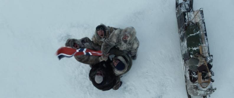 Amundsen, fotograma 7 de 10