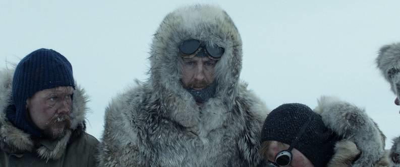 Amundsen, fotograma 4 de 10