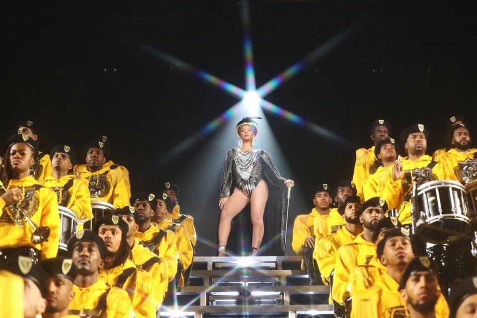 Homecoming: A Film by Beyoncé, fotograma 2 de 5