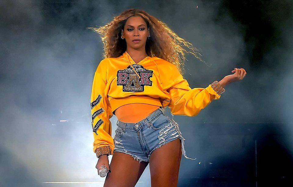 Homecoming: A Film by Beyoncé, fotograma 1 de 5