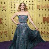 Anna Chlumsky en la alfombra roja de los Emmy 2019