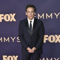 Ben Stiller en la alfombra roja de los premios Emmy 2019