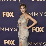 Farrah Abraham en la alfombra roja de los Emmy 2019