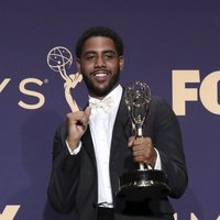Jharrel Jerome Emmy 2019