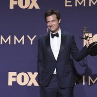 Jason Bateman Emmy 2019