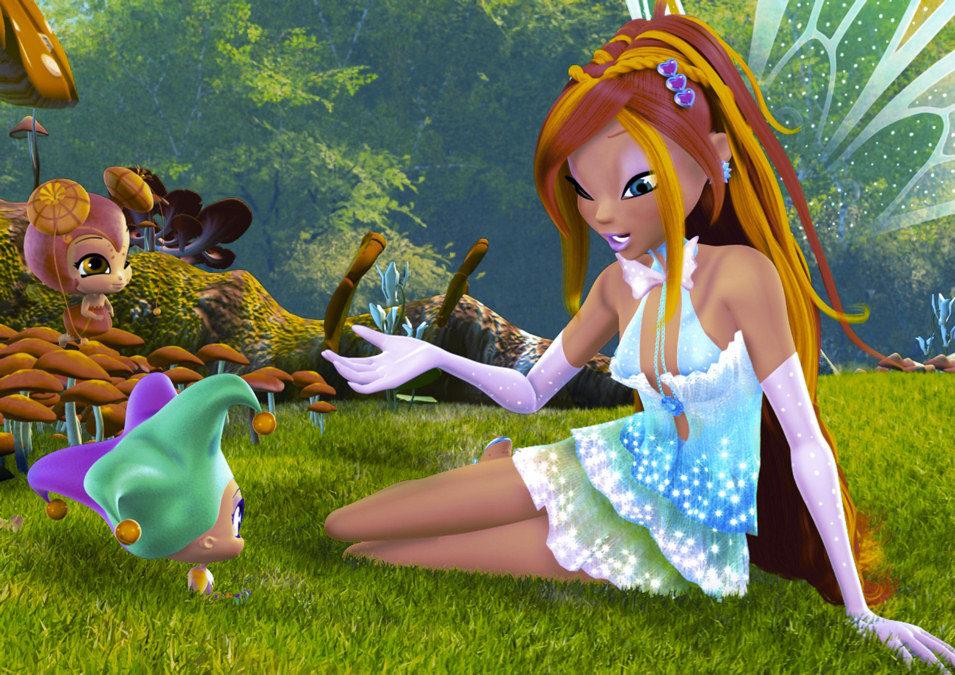 Winx: El secreto del reino perdido, fotograma 1 de 20