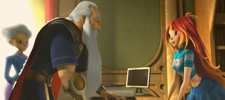 Winx: El secreto del reino perdido, fotograma 3 de 20
