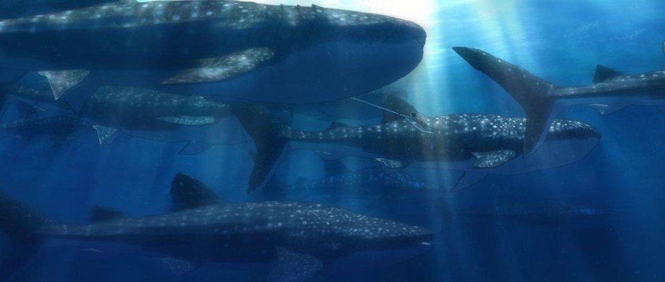 Los niños del mar, fotograma 4 de 15
