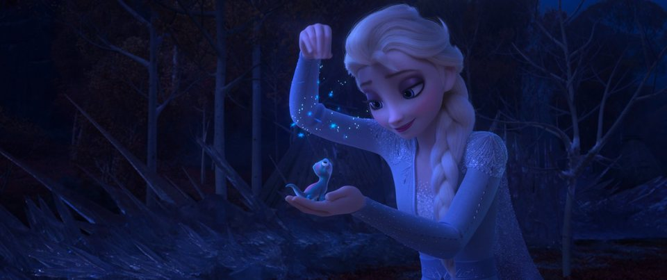 Frozen 2, fotograma 15 de 18