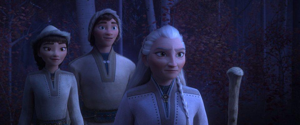 Frozen 2, fotograma 14 de 18