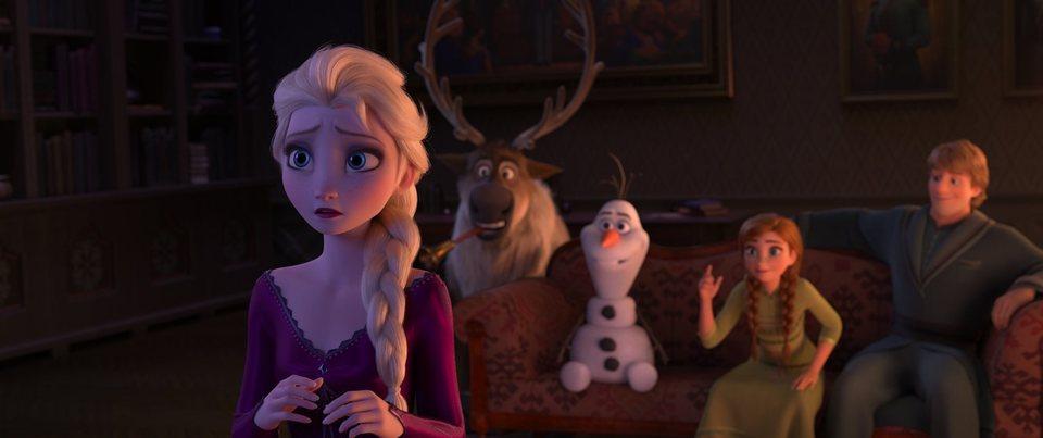 Frozen 2, fotograma 13 de 18