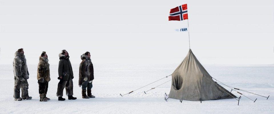 Amundsen, fotograma 10 de 10