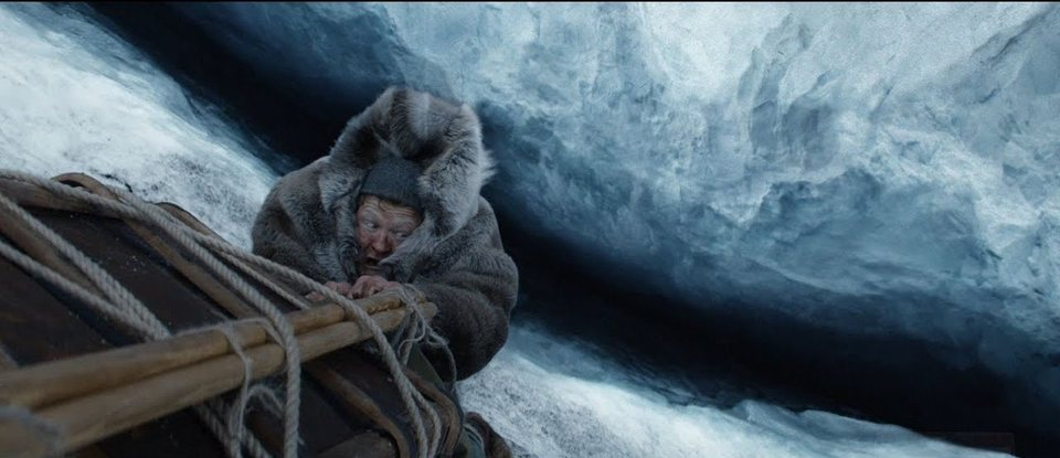 Amundsen, fotograma 9 de 10