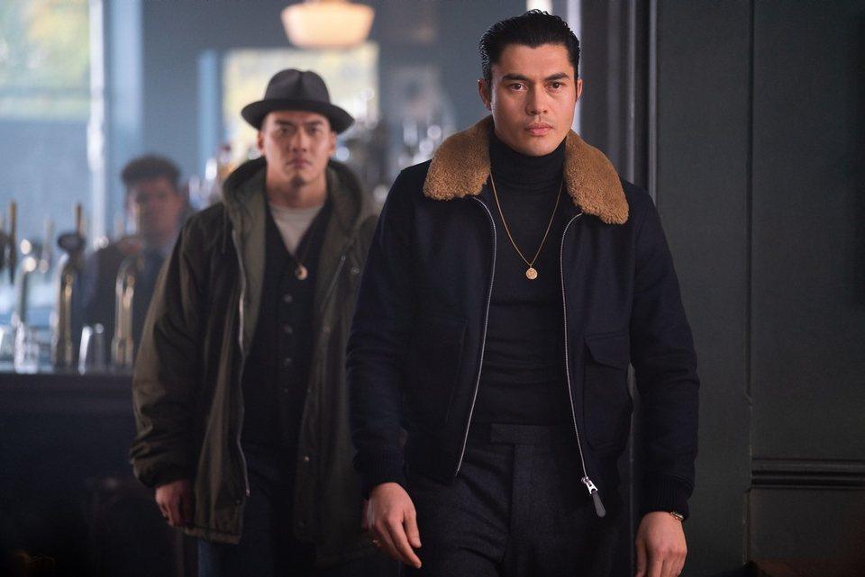 The Gentlemen: Los señores de la mafia, fotograma 7 de 60