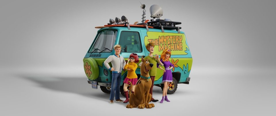 ¡Scooby!, fotograma 4 de 10