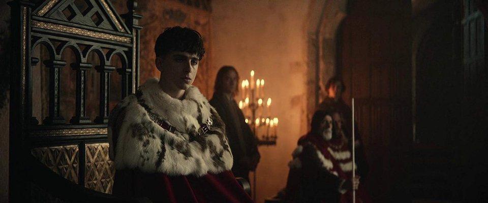 The King, fotograma 9 de 13