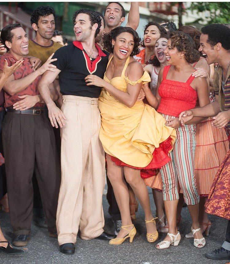West Side Story, fotograma 3 de 16