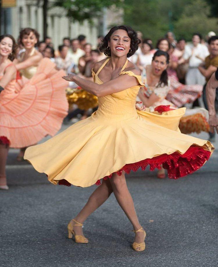West Side Story, fotograma 4 de 16