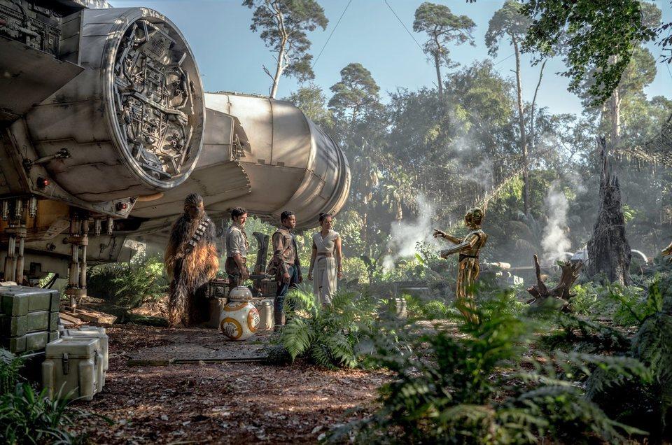 Star Wars: El Ascenso de Skywalker, fotograma 29 de 31