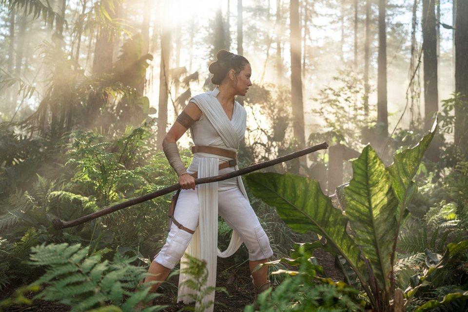 Star Wars: El Ascenso de Skywalker, fotograma 30 de 31