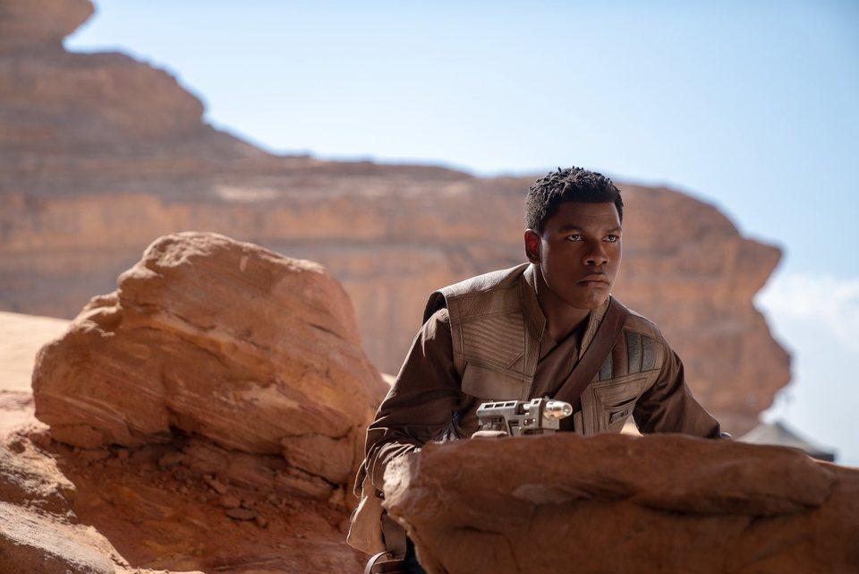 Star Wars: El Ascenso de Skywalker, fotograma 28 de 31