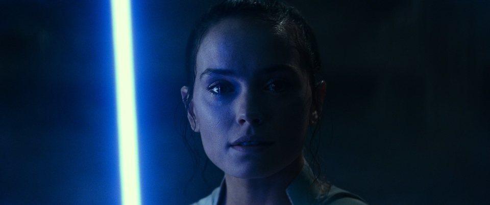 Star Wars: El Ascenso de Skywalker, fotograma 25 de 31